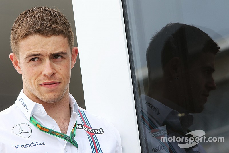 Di Resta resmi gantikan Massa untuk GP Hongaria