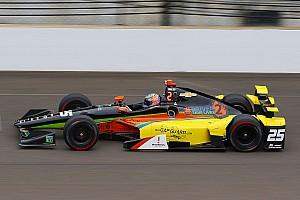 IndyCar Breaking news Ex-Stefan Wilson car among assets in KV auction
