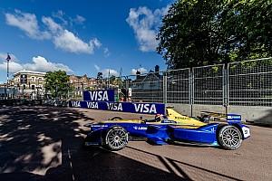 Formula E Qualifying report London ePrix: Buemi takes crucial pole, di Grassi third