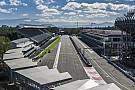 A una semana, así luce el Autódromo Hnos. Rodríguez