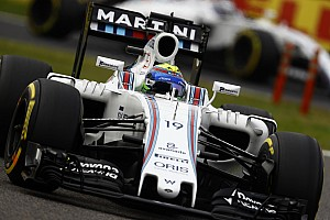Formula 1 Special feature Massa column: Why F1 drivers are struggling with starts