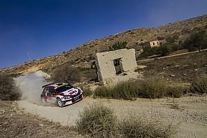 ERC Qualifiche Nikolay Gryazin si impone nella Qualifying Stage di Cipro