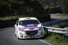 La Peugeot 208 R2 non prende parte a Gara 1, Mangiarotti non ce la fa ma si spera in Gara 2
