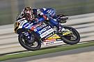 Qatar Moto3: Antonelli beats Binder by 0.007s in photo finish