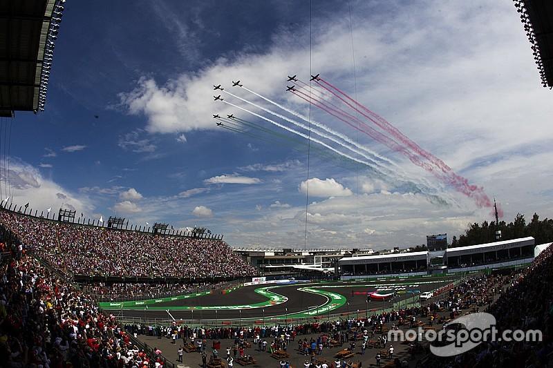 Análisis: ¿Cómo el GP de México fue un éxito por segundo año consecutivo?