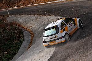 Ralli Yarış raporu Türkiye Tırmanma Şampiyonası tamamlandı