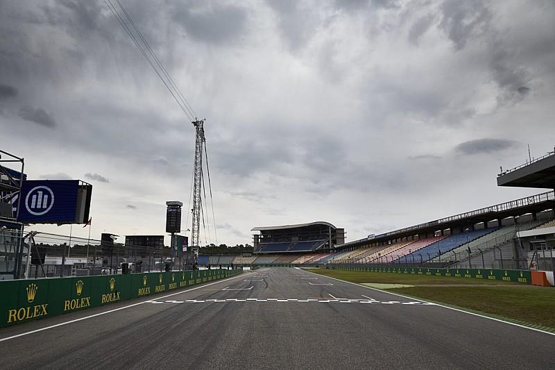 GP da Alemanha não será realizado em 2019, diz jornal