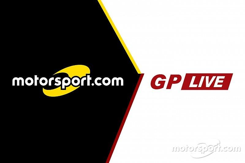 Motorsport.com erwirbt führende ungarische Motorsport-Website