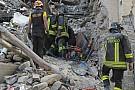 Terremoto nel Centro Italia: ecco le reazioni dei piloti sui social