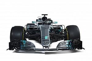 Fórmula 1 Artículo especial Análisis técnico: los secretos del Mercedes W09