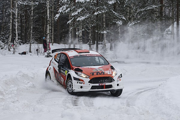 WRC 速報ニュース トヨタ社長が勝田を祝福「トヨタのシートに日本人が乗って欲しい」