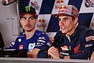 Marquez, neden Vinales'i engellediğini açıkladı
