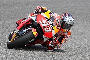 MotoGP Contenu spécial LIVE - Le Grand Prix des Amériques en direct