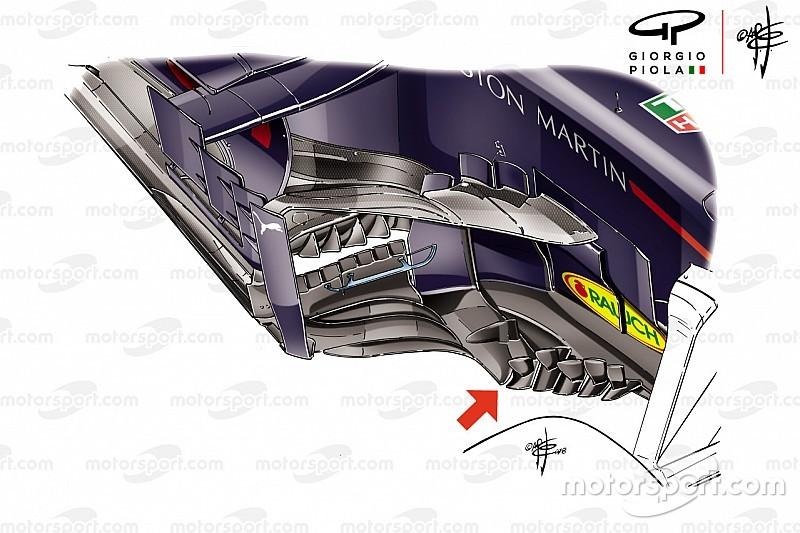Техногалерея Ф1: чи дійсно в Red Bull було найкраще шасі?