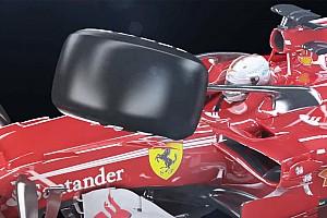 Halo-Tests beeindrucken F1-Ingenieure: