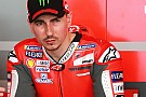 Lorenzo likely to be offered reduced salary, says Ducati