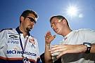 NASCAR XFINITY Chip Ganassi Racing's Nick Harvey enjoys moonlighting as a novelist