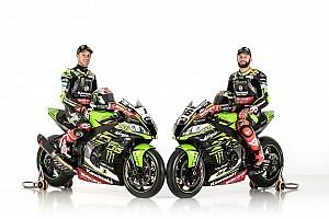 Kawasaki rilis penantang WorldSBK 2018