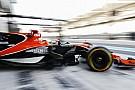 F1 McLaren anuncia el patrocinio de la cadena CNBC