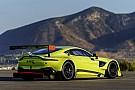 WEC Vantage GTE: motore arretrato e tanta aerodinamica per rivincere Le Mans