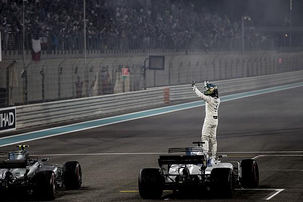 Massa'nın köşesi: F1'e yaptığım veda yarış kariyerimin sonu değil