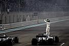 Massa column: F1 farewell not the end of my career