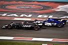 Haas ouvert à un sponsor titre tel Alfa Romeo