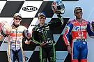MotoGP Vídeo: la parrilla de salida del GP de Francia de MotoGP