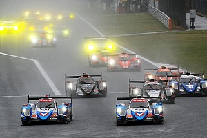 WEC Breaking news Oreca