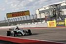 Formula 1 Bottas: Tabandaki hasar yavaşlamama sebep oldu