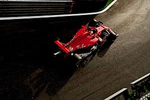 Formula 1 Special feature Video: Ferrari can't make F1