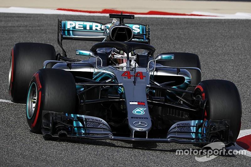 İtalyan basınına göre Mercedes, 2019'da tamamen yeni bir motor konsepti kullanacak