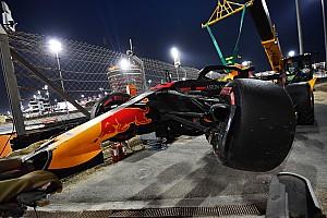 Формула 1 Важливі новини Гонщиків здивувала помилка Ферстаппена