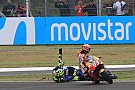 MotoGP to impose tougher penalties after clashes
