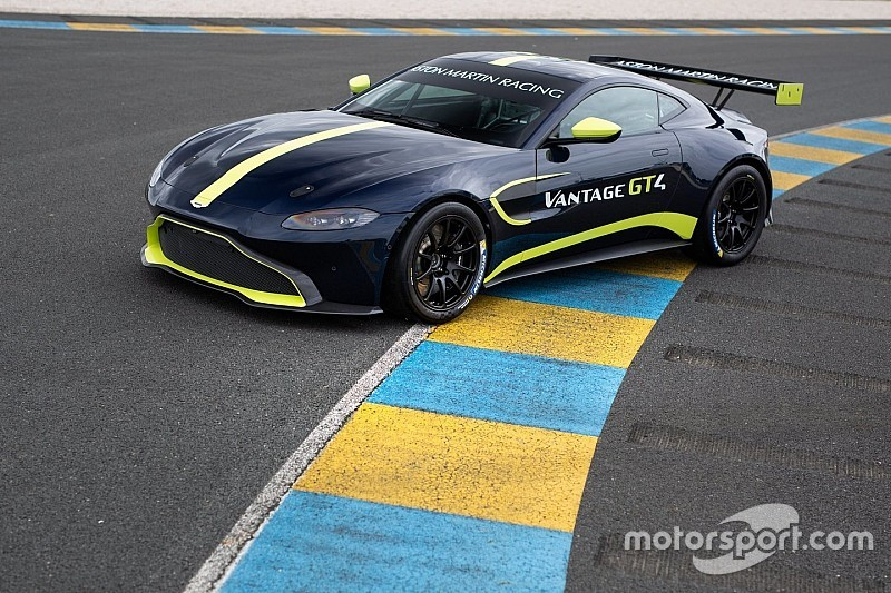 Paffett: Aston DTM project would have