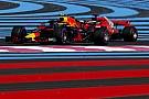 Formula 1 Verstappen hits out at media after Vettel crash