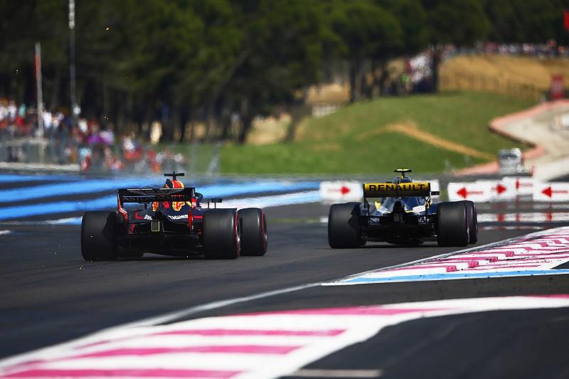Chicane Paul Ricard bisa dihapus untuk F1 2019 - FIA