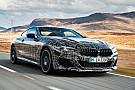 Auto BMW Série 8 - La puissance de la M850i xDrive révélée!