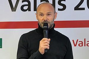 Rally Svizzera Ultime notizie Sébastien Carron annuncia il proprio ritiro dai rally!