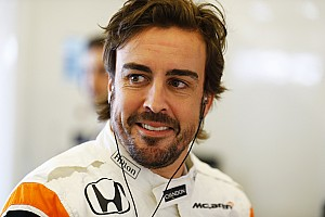 IMSA Breaking news Alonso joins United Autosports for 2018 Rolex 24 assault