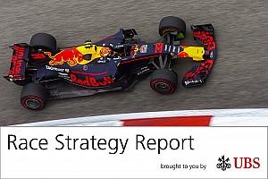 F1 Análisis Cómo Verstappen puso en jaque a Ferrari en Austin
