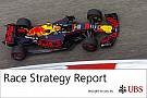 Cómo Verstappen puso en jaque a Ferrari en Austin