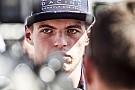 Nach FIA-Aufforderung: Max Verstappen entschuldigt sich nochmal