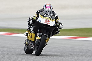 Moto2 Breaking news Raffin denied 2018 Moto2 entry for