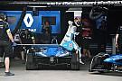 Formule E Fin du temps minimal des pitstops: les pilotes très sceptiques