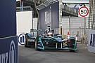 Формула E Машину Jaguar назвали найкращою у кваліфікації