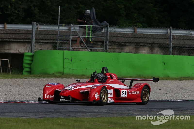 Lorenzo Pegoraro concede il bis in Gara 2 a Monza