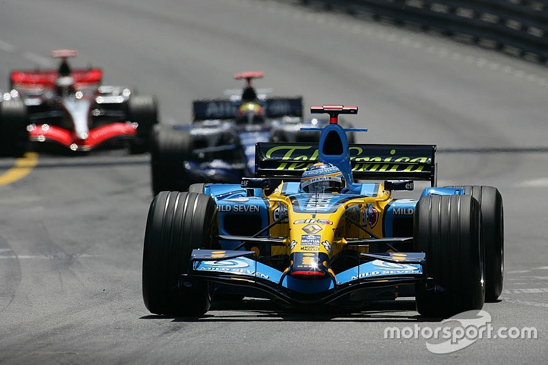 Photos - Les 32 victoires de Fernando Alonso en F1