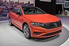 OTOMOBİL 2018 VW Jetta, yeni motoru ve gövdesi ile daha verimli
