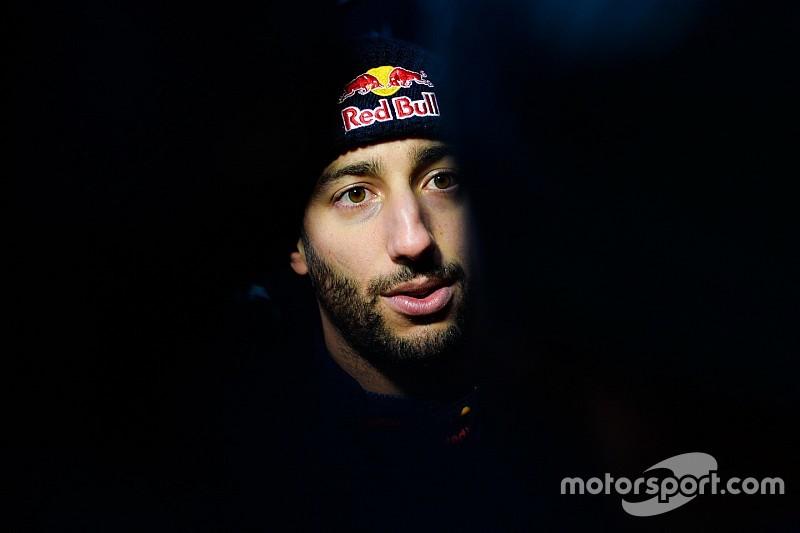 Ricciardo discutirá novo contrato após primeiras corridas